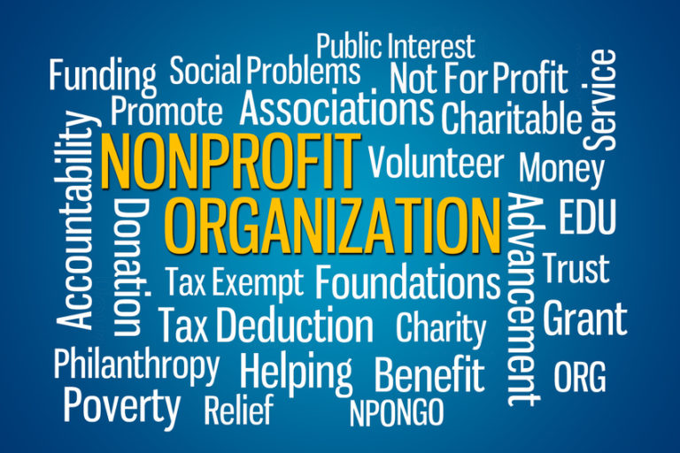not for profit making organizations The income that nonprofit and not-for-profit organizations generate is used differently npo's must be careful that their staff are not making too much money.